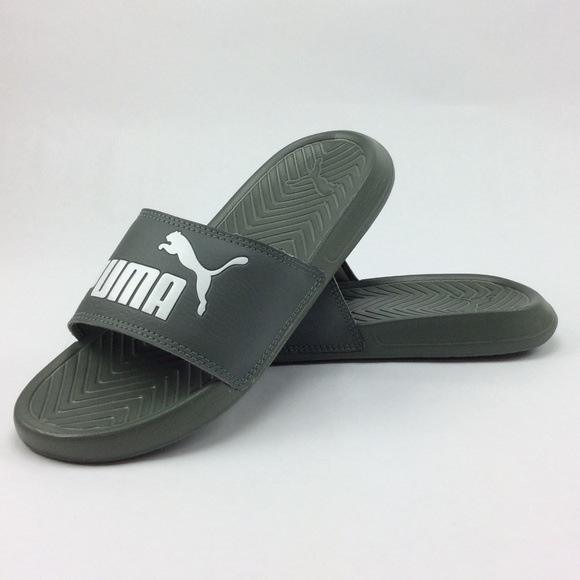 e930a084a6da Puma Kids Popcat Sandals
